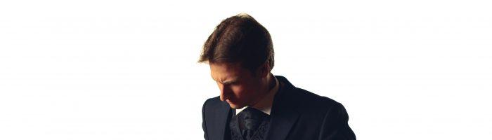 Johan Bridger Slagverk – Marimba