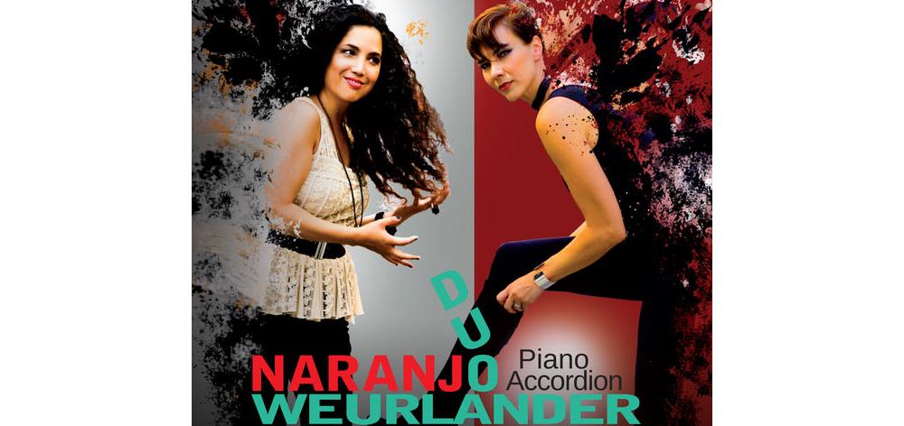 Duo Naranjo – Weurlander