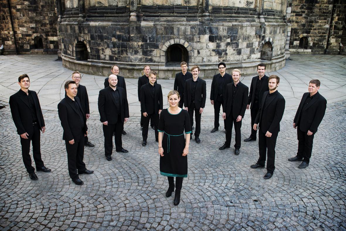 Svanholms Singers