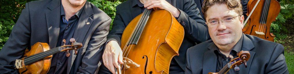 Swedish String Quartet