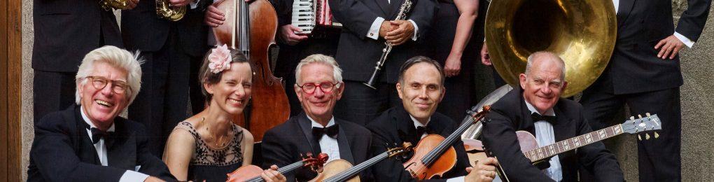Salongsorkestern