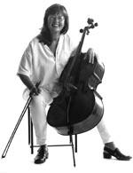 Hege Lörstad Waldeland, cello