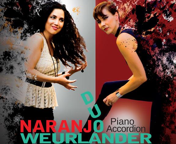 Duo Naranjo- Weurlander