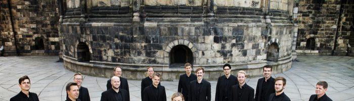 Svanholm Singers